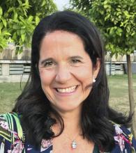 Dr Dolores Martin-Bermudo